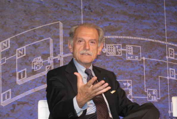 Pioneer of EDA joins UltraSoC as chairman