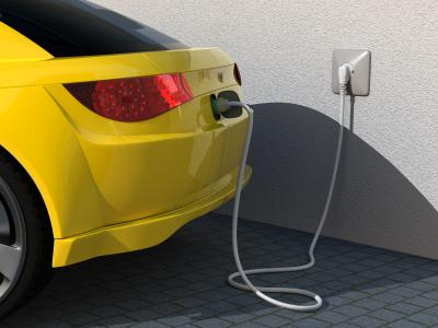 Pure electric vehicles