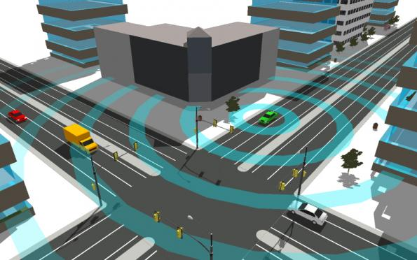 Ford Motor and Chinese search engine Baidu invest into Velodyne LiDAR