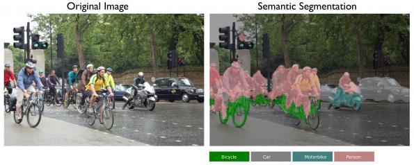 Maps for autonomous vehicles