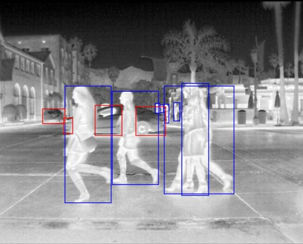 Thermal imaging will make autonomous vehicles safer and more affordable