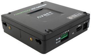 Farnell is now stocking the Avnet SmartEdge Industrial IoT Gateway – a cost-effective industrial gateway powered by Raspberry Pi.