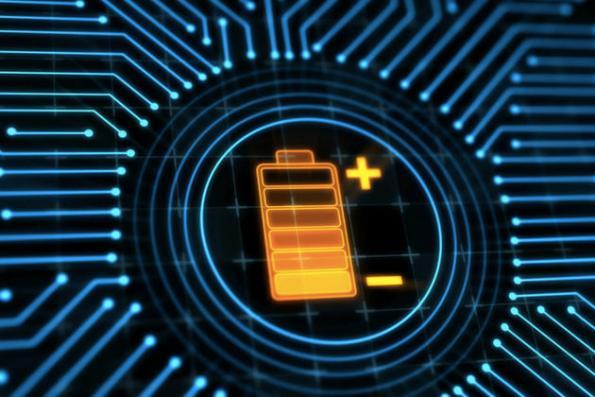 UK bets £246 million on batteries