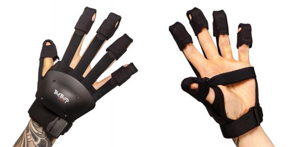 BeBop Sensors has launched the Forte Data Glove Enterprise Edition, - a cost-effective, high-performance wireless VR/AR haptic glove.