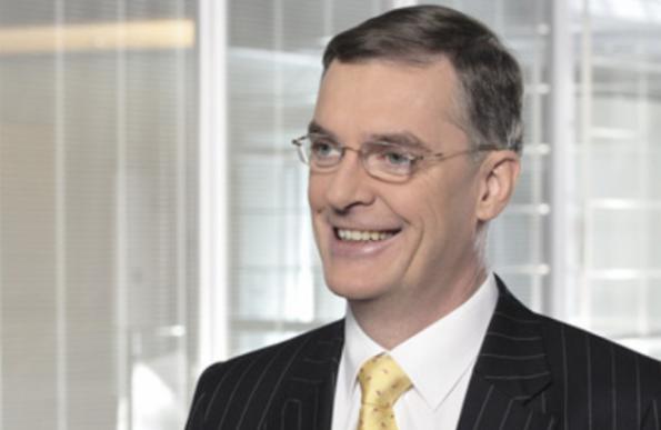 Imagination appoints ex-Arqiva exec as CEO