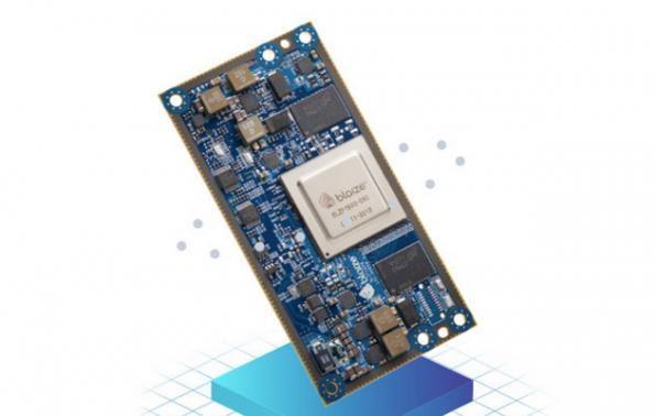 AI boards in module and PCIe formats
