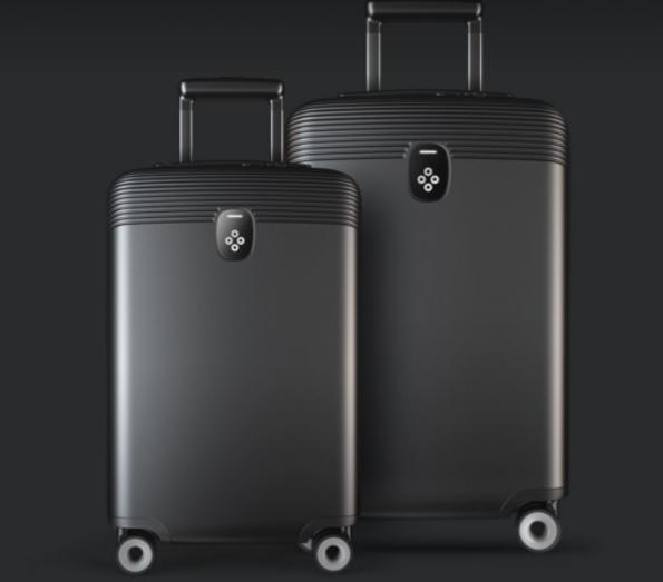 Battery woes kill smart luggage startup