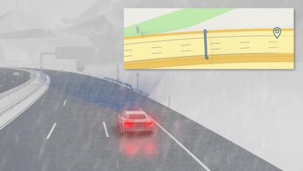 Bosch builds digital twin for more accurate maps
