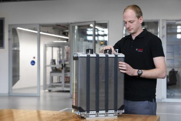 Bosch enters fuel cell market with Swedish Volvo spin out Powercell