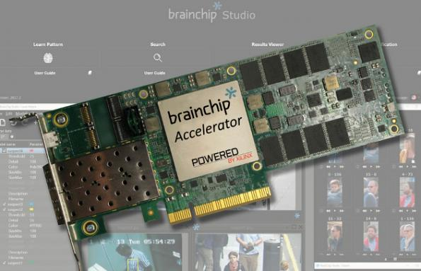 BrainChip launches neuromorphic hardware accelerator