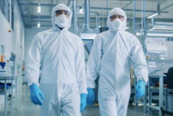 SIA calls for chip industry to be classed as 'essential'