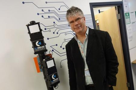 Blu Wireless ARM deal aims at 5G edge computing with millimetre wave