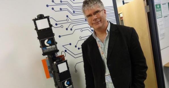 5G chip design company Blu Wireless has raised £12.7m ($16.6m)