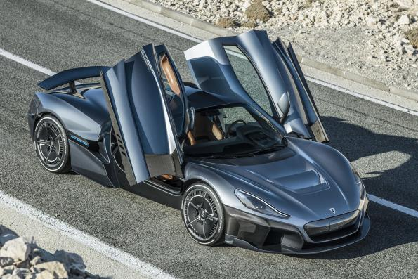 Wireless BMS gives supercar batteries a second life