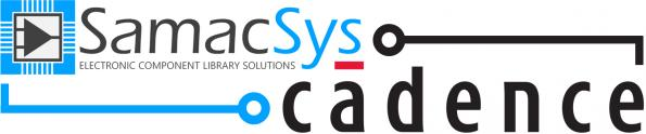 SamacSys has integrated the company's free design resources into Cadence's Allegro and OrCAD PCB design tool suites.