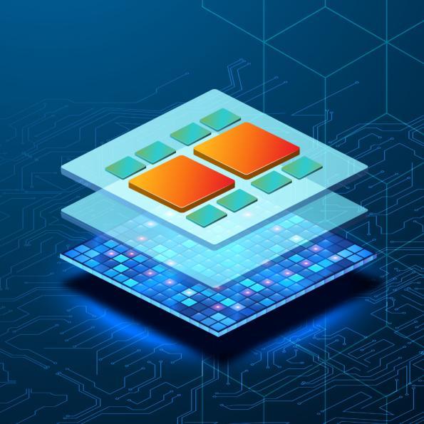 Unified 3D-IC platform boosts chiplet system design
