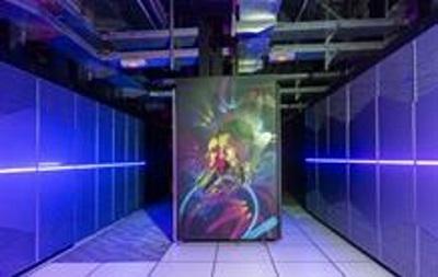 Joliot-Curie, le nouveau supercalculateur surpuissant du GENCI hébergé au CEA