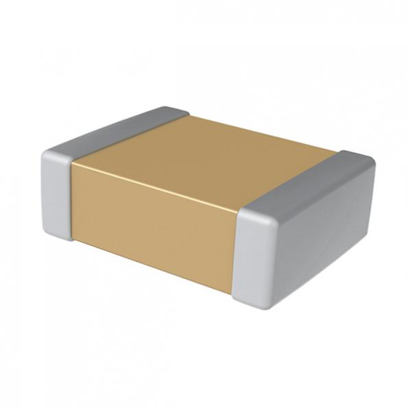 Kemet's CAS surface mount MLCC ceramic capacitor range offers smaller form factors to save space and simplify manufacturing in AC line filtering applications.