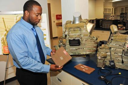 $1.25bn for next generation US silicon anode military batteries