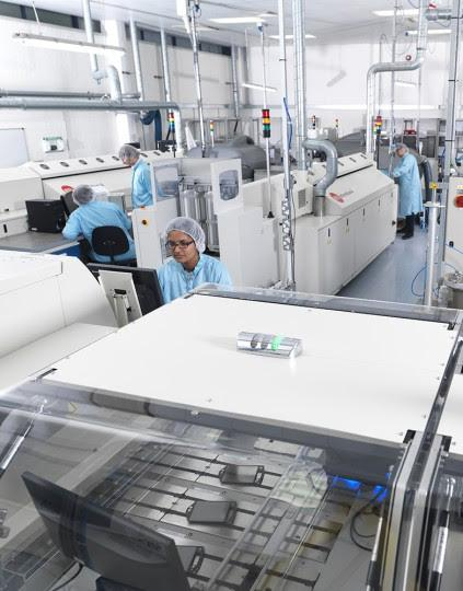 Bosch hasincreased its stake in UK fuel cell maker Ceres Power from 3.9 percent to 18 percent for €90m.
