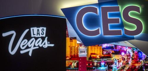 Avec le CNRS, du côté du Consumer Electronics Show (CES) 2020 de Las Vegas