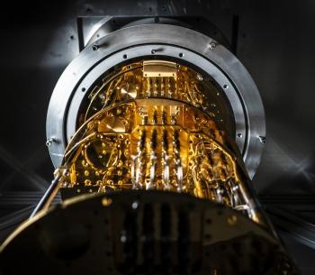 Modular electronics for 20 qubit Swedish quantum computer