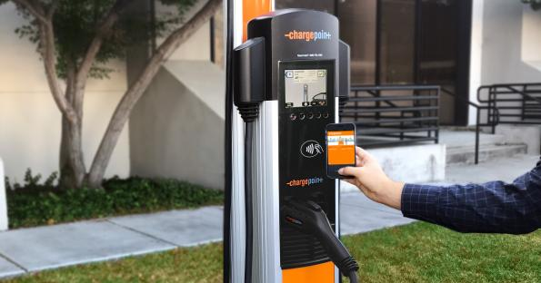 ChargePoint to buy has·to·be for $250m
