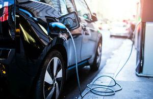 Ilika leads on key UK fast charging solid state battery project