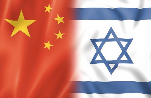 China backs Israeli deep learning processor startup
