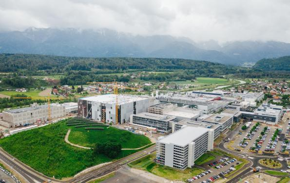 Boost for semiconductor production in Austria