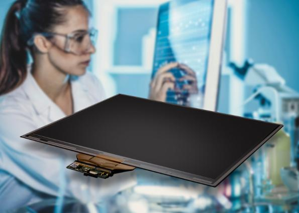 Capacitive touchscreens suit harsh environments