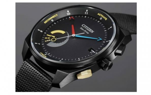 Ambiq gets Citizen watch design win