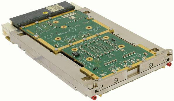 Concurrent Technologies has launched a single slot 3U VPX CPU and GPGPU for air and conduction-cooled applications.