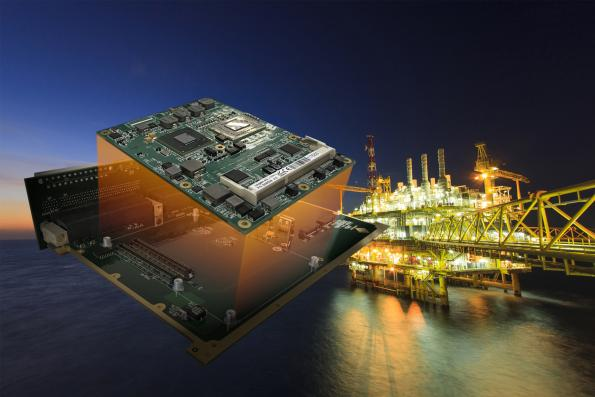 congatec has launched new rugged embedded edge server technologies for use in the digitisation of the upstream and midstream oil and gas industry.