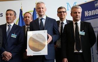 Filière électronique : le nouveau contrat compétitivité