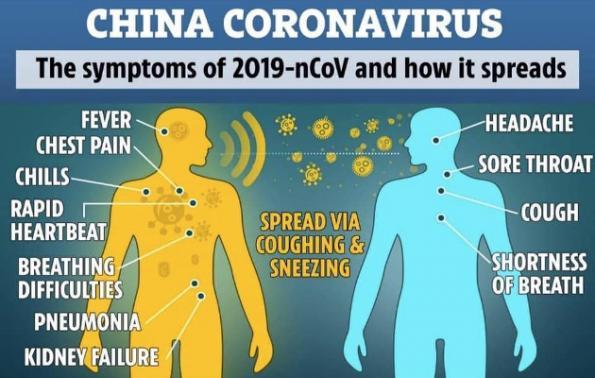 Coronavirus hits SEMI exhibitions in Korea, China