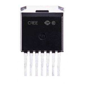 Cree launches into drivetrains with 1200V SiC MOSFET