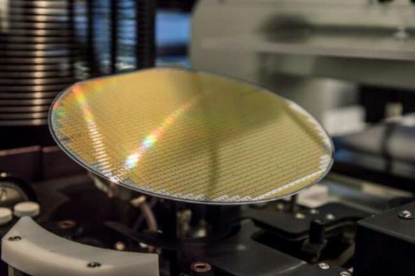 Multi-year silicon carbide (SiC) wafer supply agreement is worth over $85m