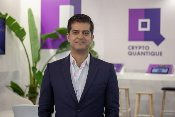 CEO interview: Quantum security for the real world