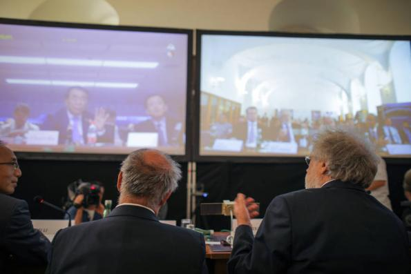 Austrian researchers make world's first quantum encrypted video call