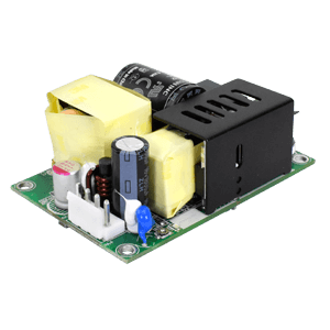Compact medical AC-DC power supplies for space constrained applications