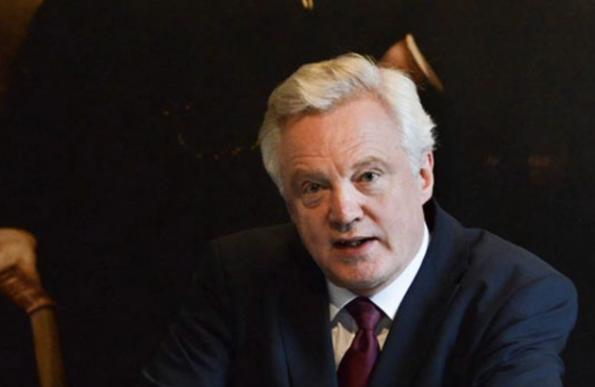 UK MP calls for western buyer to thwart Imagination coup