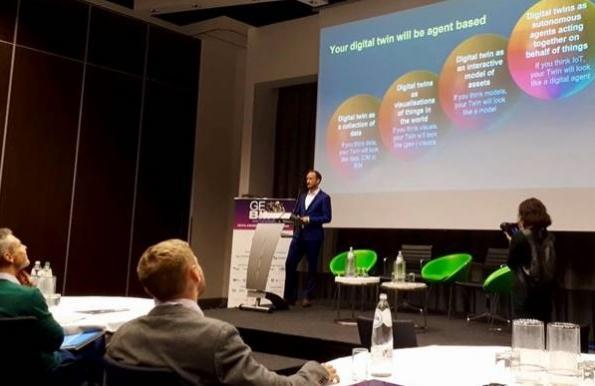 Digital twin boost for Dutch power operator
