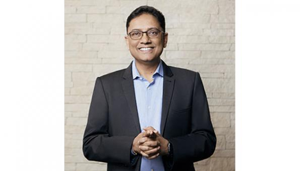 Dipesh Patel takes over as CTO of ARM