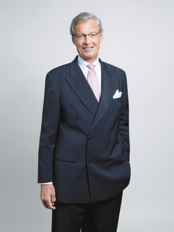 Dr. Gerhard Cromme, former Chairman of the Supervisory Board at Siemens and ThyssenKrupp, is to join the board of cryobattery startup HighView Power