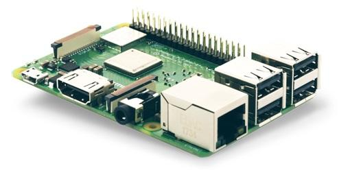 """Industrial uses for the Raspberry Pi with Eben Upton"" webinar available"
