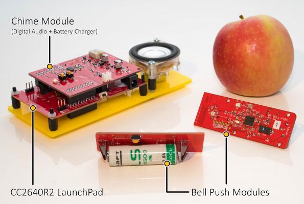 UK designer wins Bluetooth Unleashed design challenge