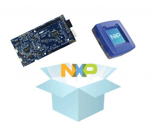 Farnell element14 expands NXP portfolio