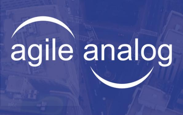 Agile Analog