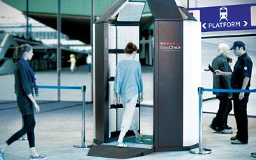 R&S buys body scanner business from Israeli defence firm